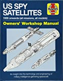 Spy Satellite Manual 2016 (Haynes Manuals) (Owners' Workshop Manual)