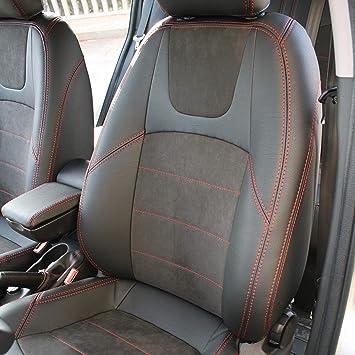 Set coprisedili Fodere su Misura di Premium qualità per Alfa Romeo