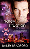 Harey Situation (City Shifters Book 2)
