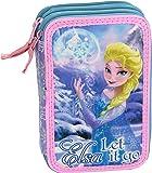 Frozen - Elsa Astuccio 3 Cerniere
