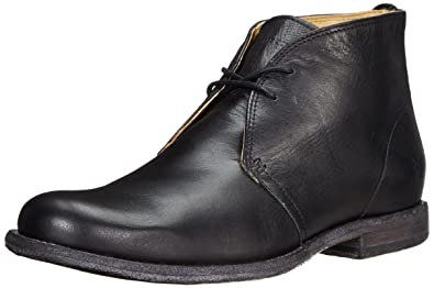 Amazon.com: Frye Men's Phillip Chukka Boot: Shoes