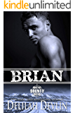 Brian (Montana Bounty Hunters Book 9)