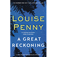 A Great Reckoning (Chief Inspector Gamache) (English Edition)
