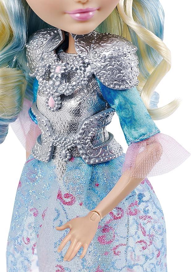 Amazon.com: Muñeca de Darling Charming, de Ever After ...