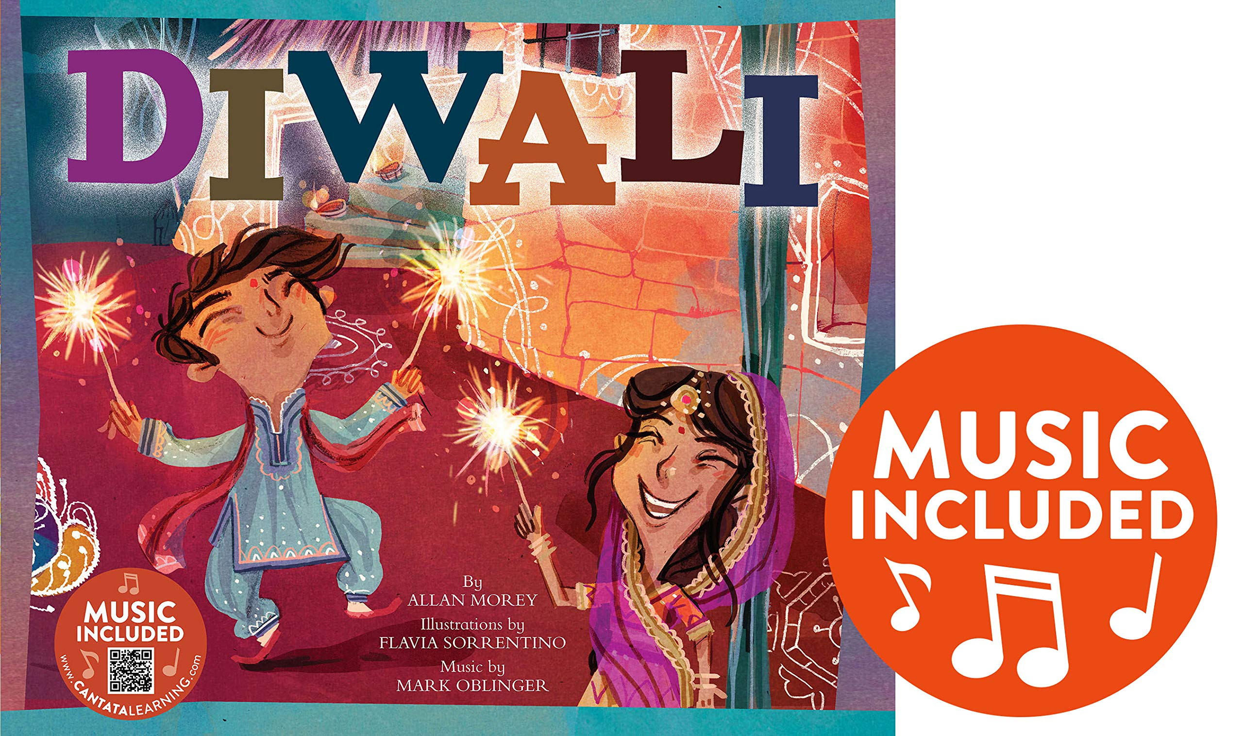 Diwali (Holidays in Rhythm and Rhyme)