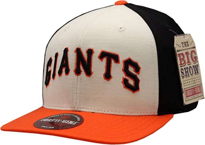 51506821d14 Image Unavailable. Image not available for. Color  San Francisco Giants  Snapback ...