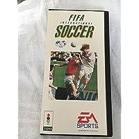 FIFA International Soccer-Panasonic 3DO