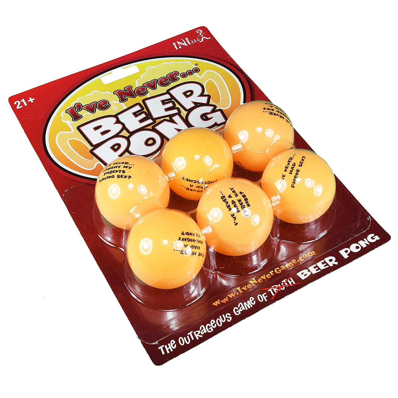 Movie tree sex ping pong balls