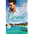 Greek Bachelors: In Need Of A Wife/Greek Tycoon, Waitress Wife/From One Night To Wife/Greek Tycoon, Wayward Wife