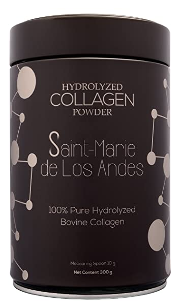 (Premium) Pure Hydrolyzed (Beef) Bovine Collagen (10.58 oz / 300 grams