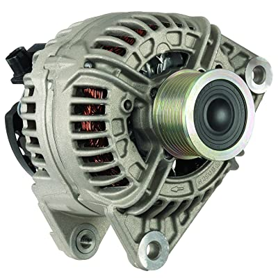 Bosch AL6454N New Alternator: Automotive