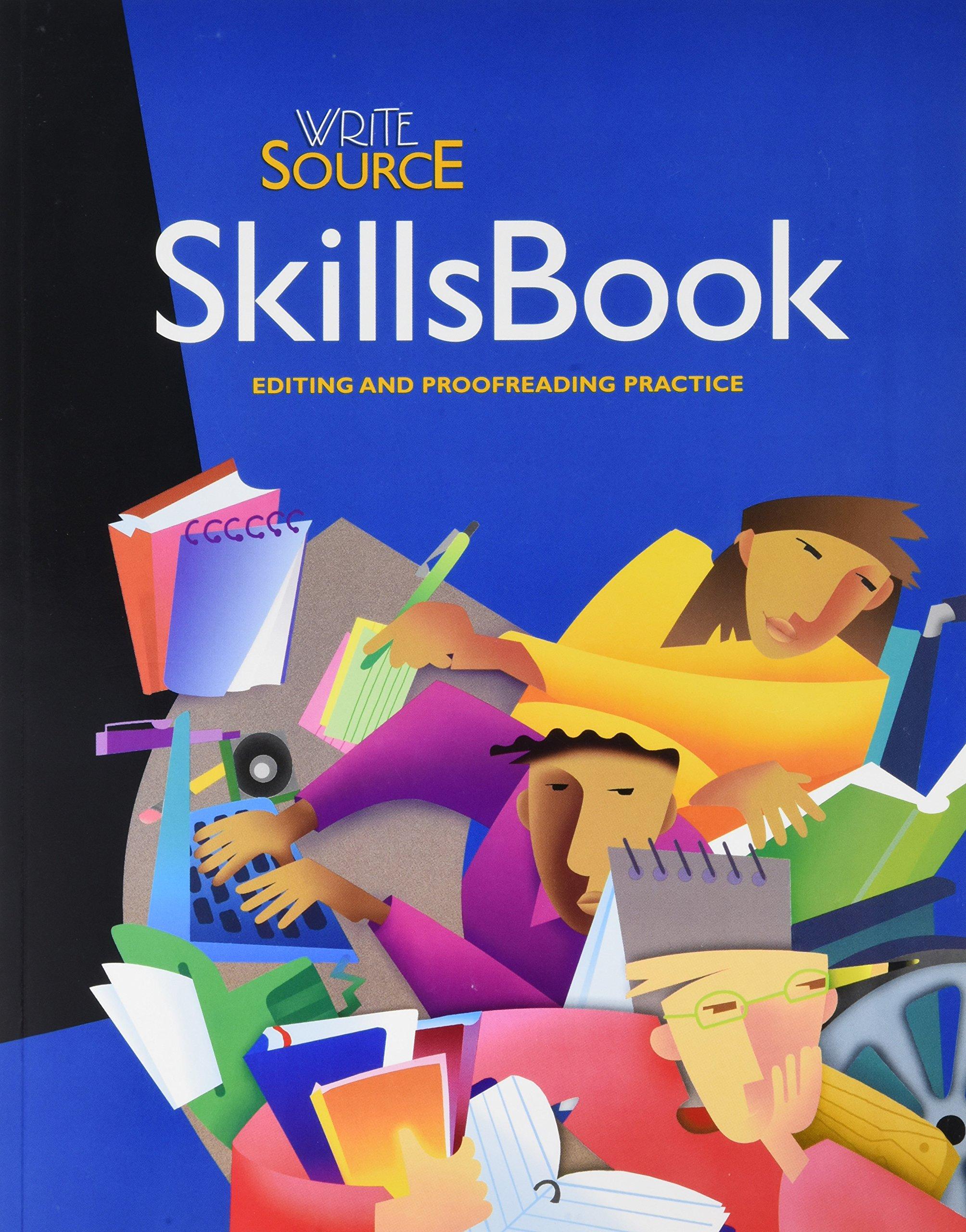 Amazon write source program skillbook grade 9 9780669531466 amazon write source program skillbook grade 9 9780669531466 great source books fandeluxe Gallery