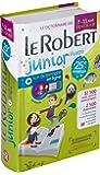 Dictionnaire Le Robert Junior illustré et son dictionnaire en ligne - 7/11 ans - CE-CM-6e - Édition anniversaire