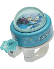 Bell Disney Frozen Bike Accessories