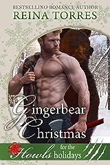 Gingerbear Christmas (Howls Romance Holiday) Kindle Edition