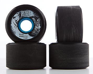 NICE LONGBOARDS Hardgoods Street Accesorios Porter Road Monkey Wheel