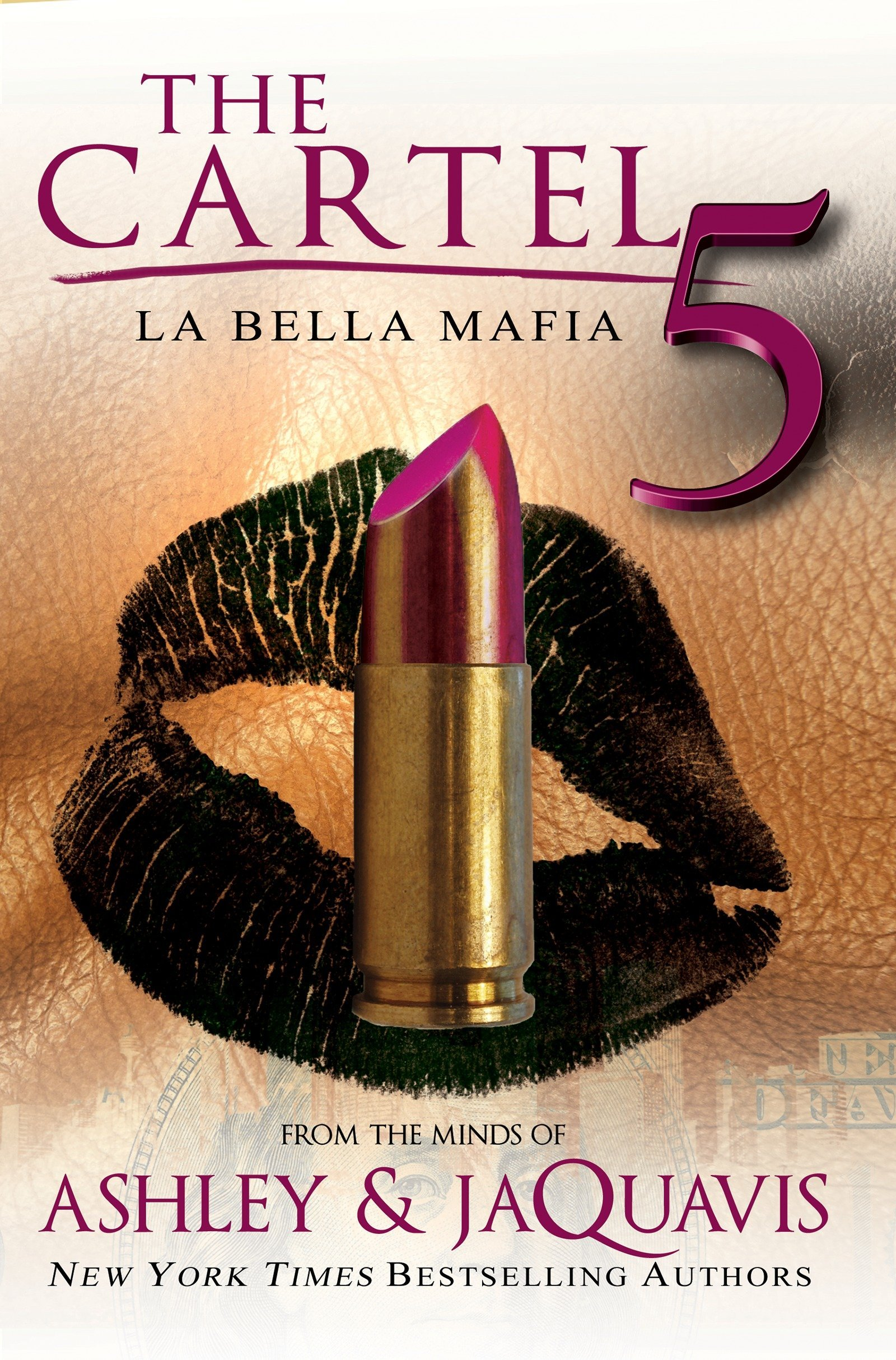 Amazon.com: The Cartel 5: La Bella Mafia (9781622867363 ...