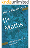 11+ Maths: Interactive Practical Questions
