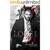 Loose Canon: A Lost Angeles Novel (#2 in the steamy hot Urban Fantasy/Paranormal Romance series)