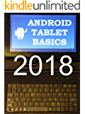 Android Tablet Basics 2018  Edition