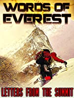 Words of Everest: Letters from the Summit