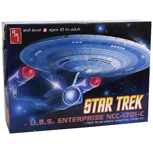 AMT Maqueta de Cohete Star Trek