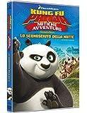 Kung Fu Panda Mitiche Avventure - Lo Sconosciuto della Notte (DVD)