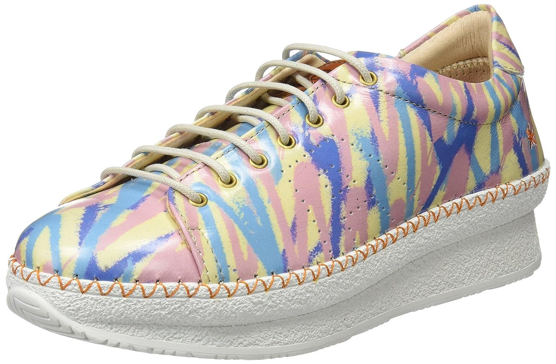 Art Damen 1350f Fantasy Pedrera Sneakers Mehrfarbig (Arlekin 2)