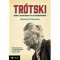 Trótski: Exílio e assassinato de um revolucionário