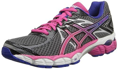 asics running mujer 41