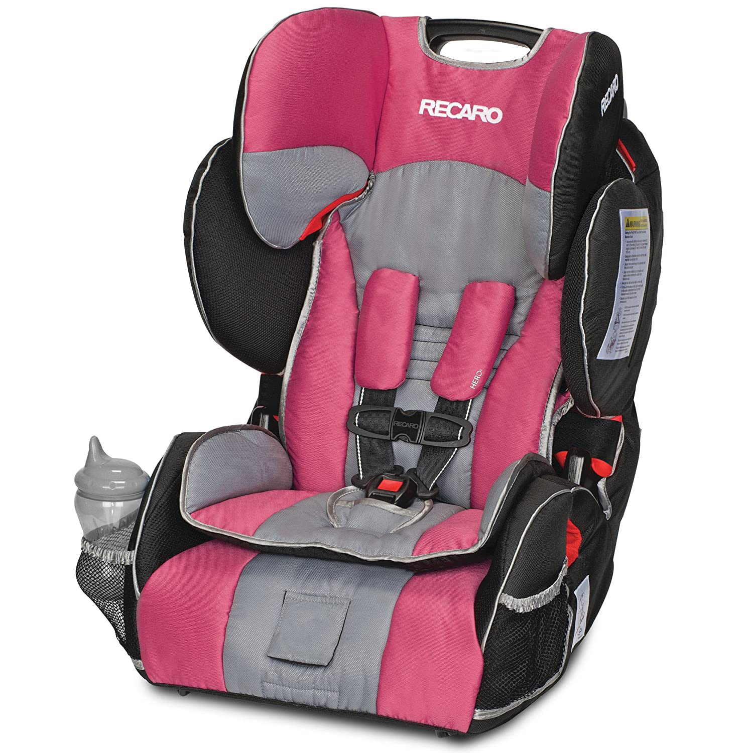 Amazon.com  RECARO Performance SPORT Combination Harness to Booster Rose  Child Safety Booster Car Seats  Baby  sc 1 st  Amazon.com & Amazon.com : RECARO Performance SPORT Combination Harness to ... islam-shia.org