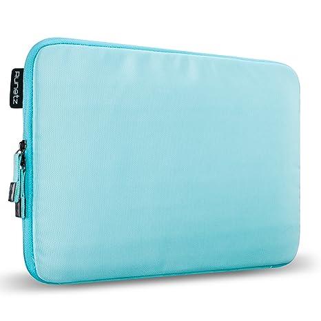 Runetz 11 inch Soft Sleeve Case Cover for Laptops Laptop Sleeves   Slipcases