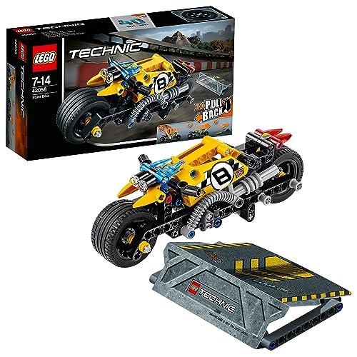 lego technic 8256 go kart toys games. Black Bedroom Furniture Sets. Home Design Ideas
