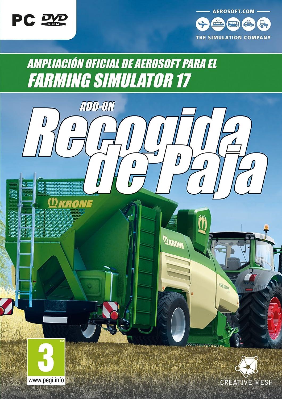 Add On: Recogida de Paja - Edición Estándar (Edición Exclusiva ...