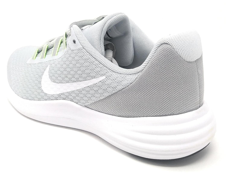 Wolf Grey 6.5Y GS Nike Lunarconverge Pure Platinum//White
