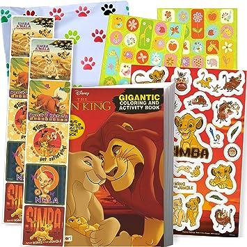 Amazon.com: Juego de regalo de libros para colorear y ...