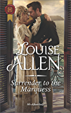 Surrender to the Marquess: A Regency Romance (The Herriard Family)