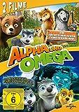 Alpha und Omega 4 & 5