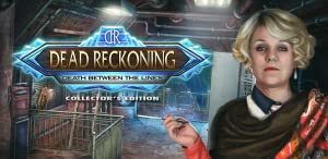 Dead Reckoning: Death Between the Lines - A Hidden Object Game by Big Fish Games