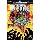 Dark Nights: Metal: Deluxe Edition (Dark Nights: Metal (2017-2018))