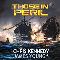 Those in Peril: The Phases of Mars, Book 1