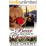 The Bear Comes Home For Christmas