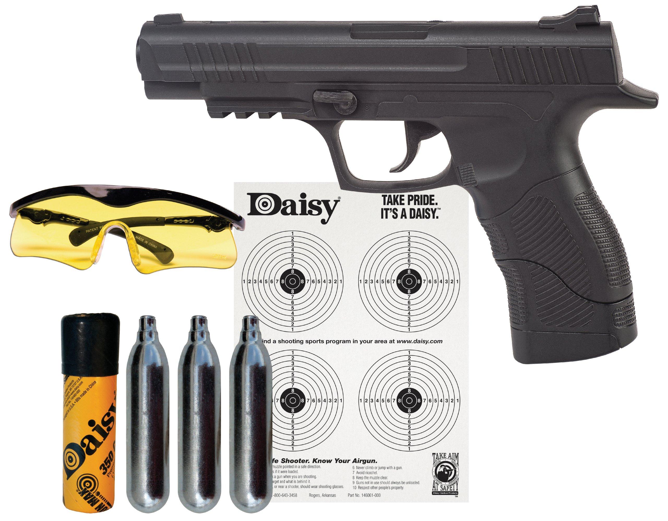 Daisy 985415-242 Hunting Air Pistol