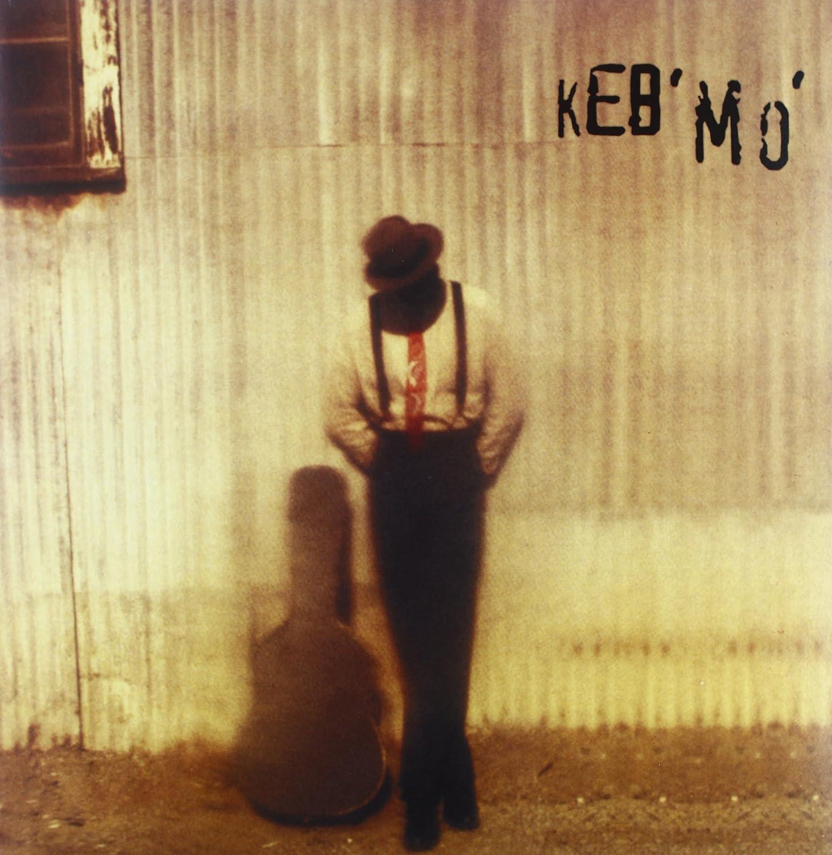 Keb' Mo' Austin Mall 2021new shipping free shipping Vinyl