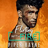 Flirting with Fire: Blue Collar Brothers, Book 1