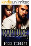 Rapture 3: A BWWM Alpha Male Romance