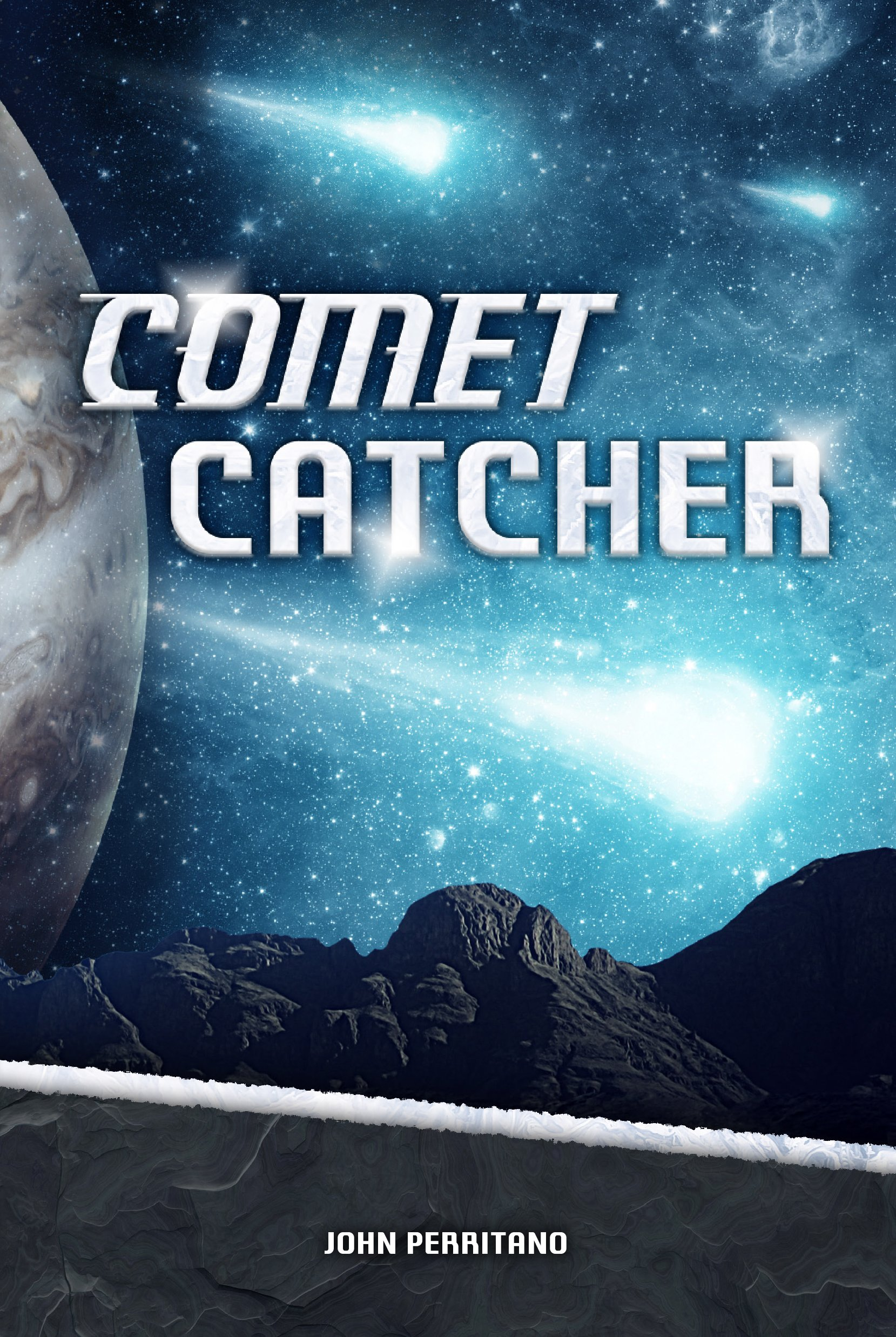 Comet Catcher (Red Rhino Nonfiction)