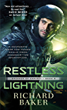 Restless Lightning: Breaker of Empires, Book 2