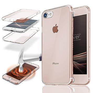 carcasa protectora iphone 7