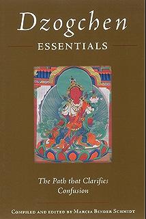 Union of Dzogchen and Bodhichitta: A Guide to the Attainment of Wisdom